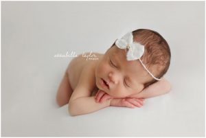 Newborn photography Weybridge new baby photos epsom studio