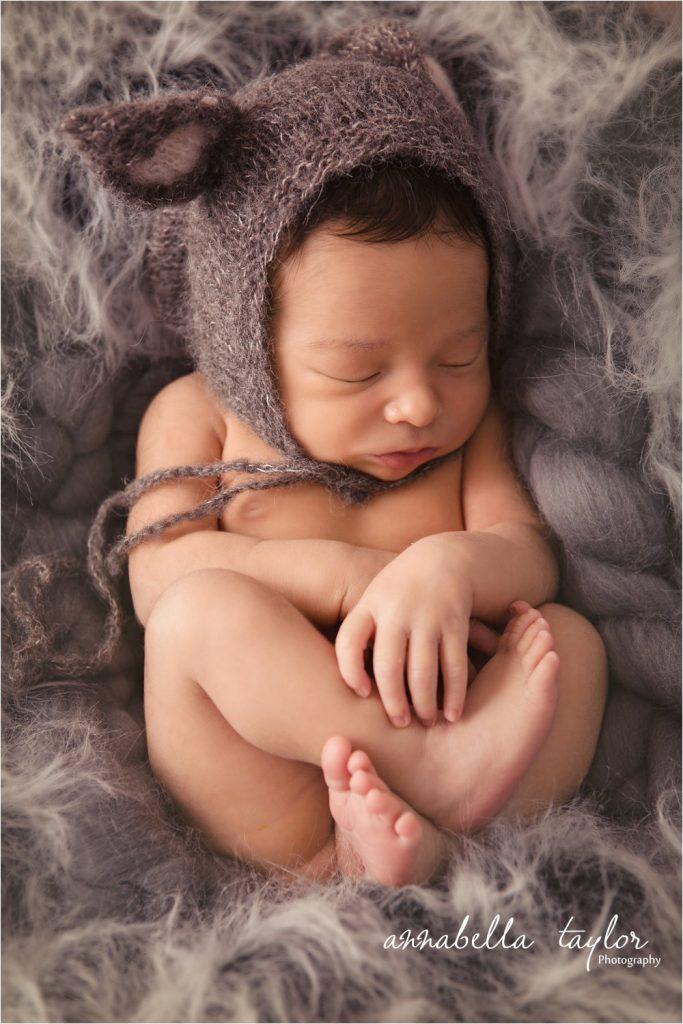 New baby photography Cobham