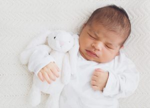 Baby photography Kingston