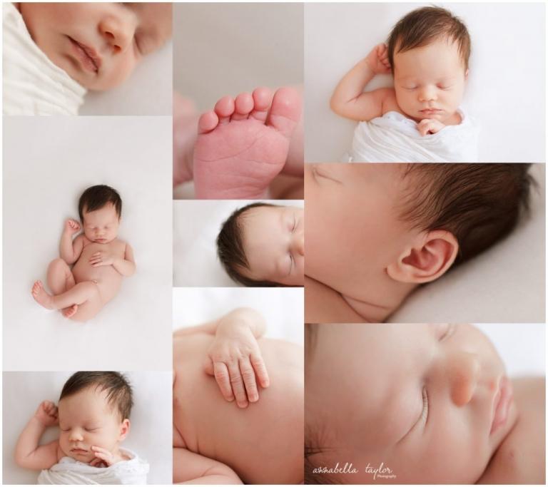 newborn photographer Wimbledon