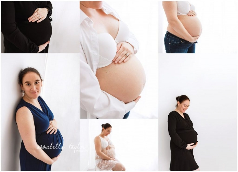 pregnancy photo session